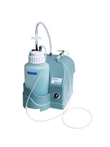 Sistema de Aspiração de Fluído BVC 21 NT