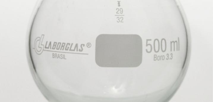 Balão para Rotaevaporador