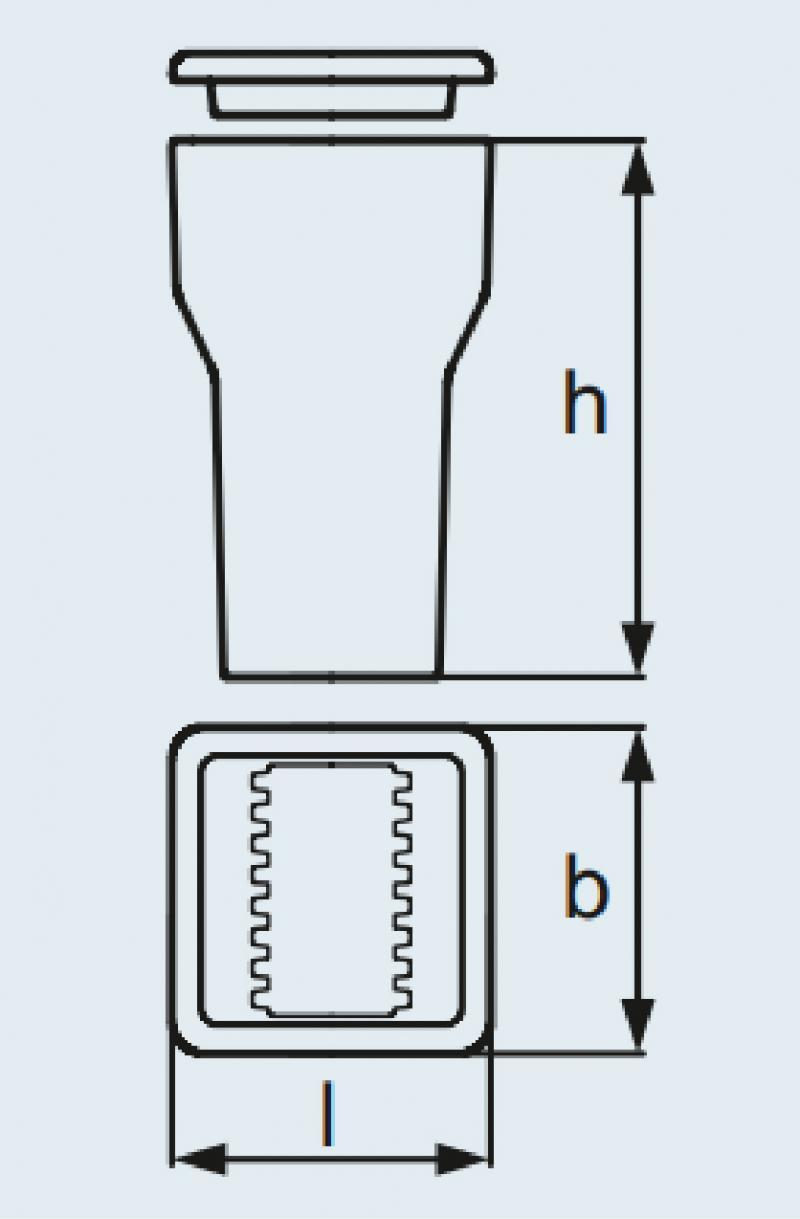 Prato de Coloração Tipo Hellendahl ( Forma média )