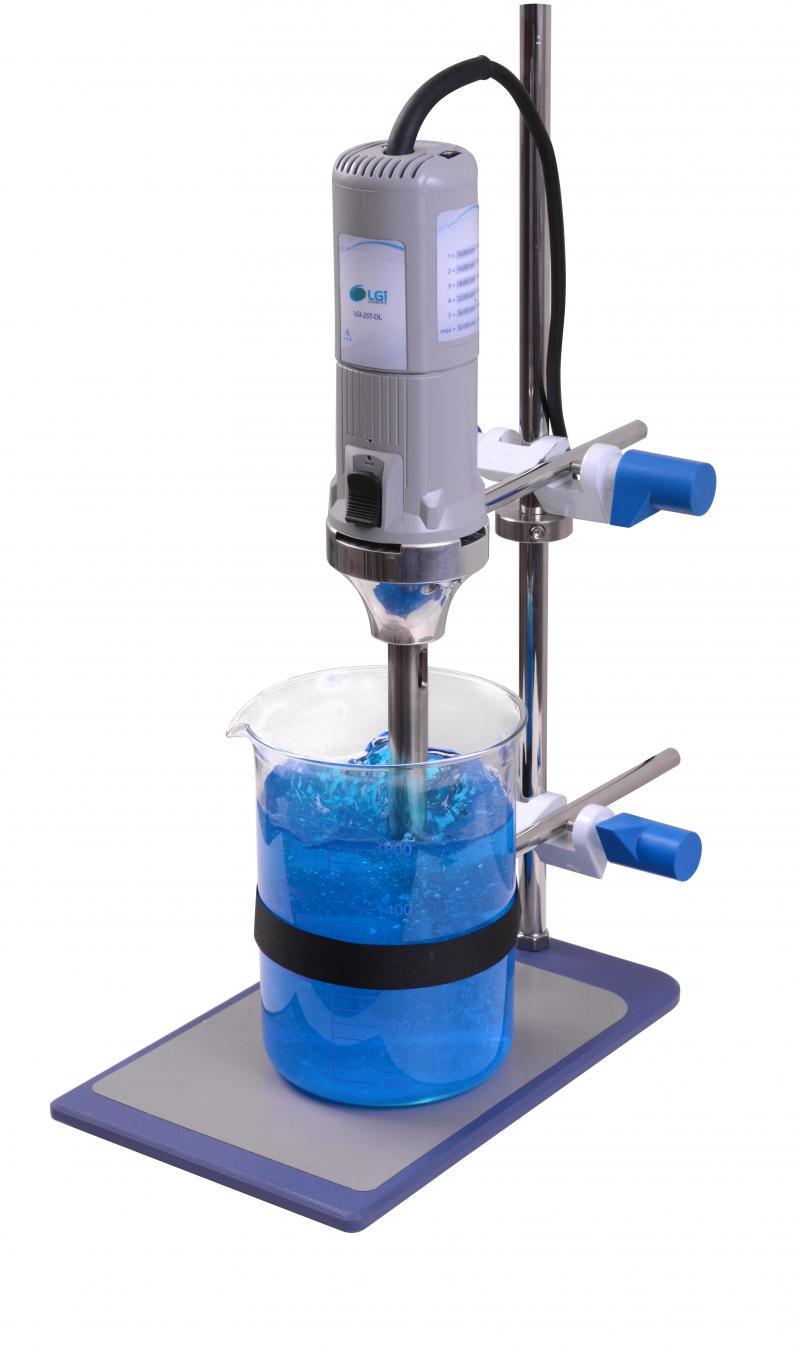 Homogeneizador Ultra Dispersor