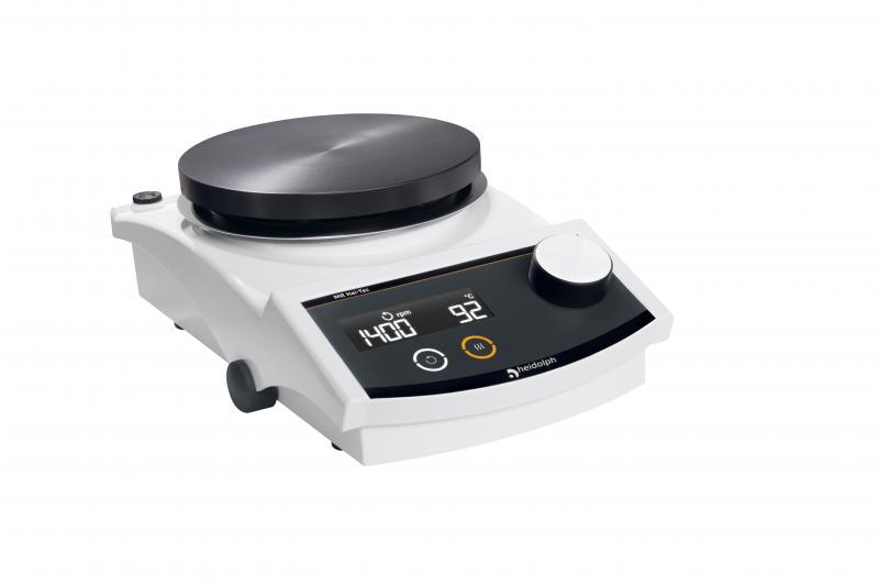 Agitador Magnético Modelo Hei-TEC