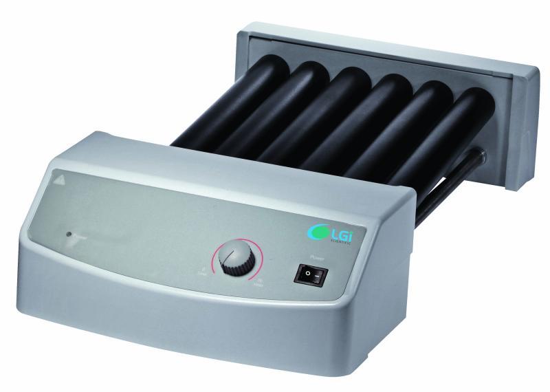 Homogenizador de Amostra Tipo Rollers - LGI-MX-T6S