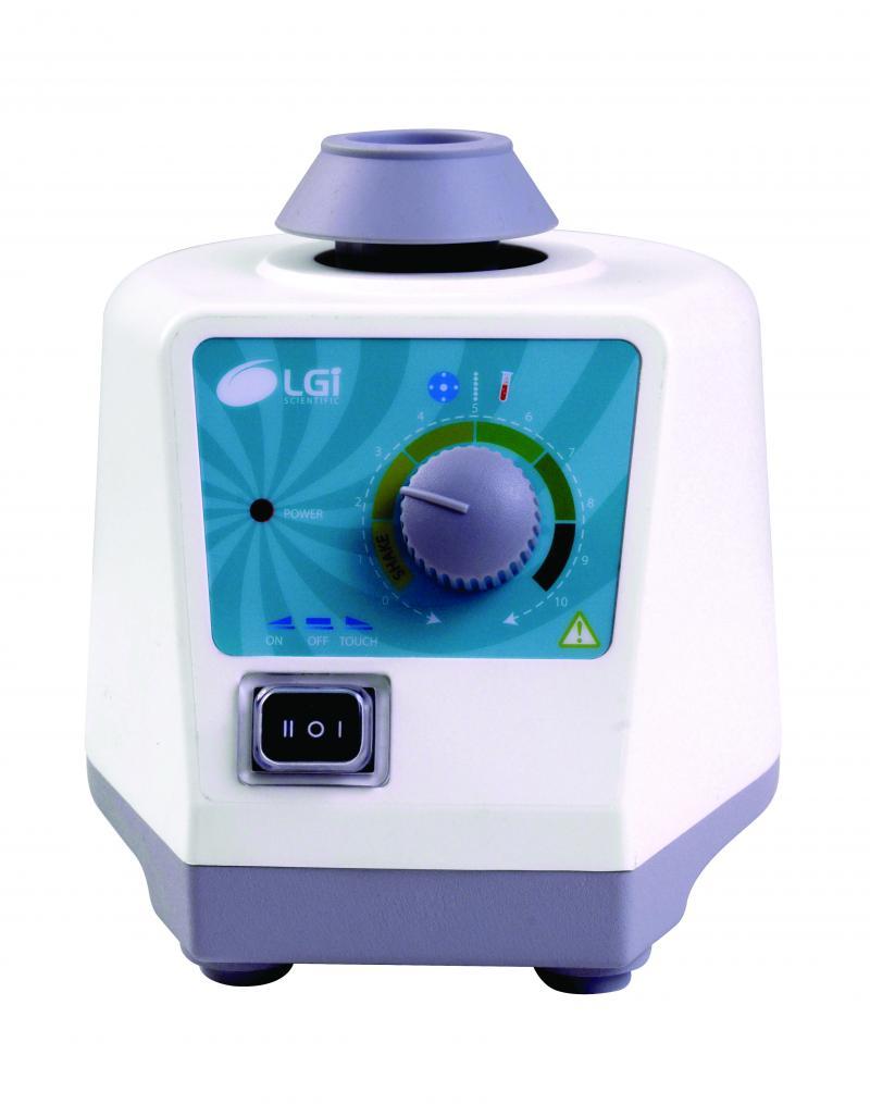 Agitador Vortex analógico - LGI-VO-MXS