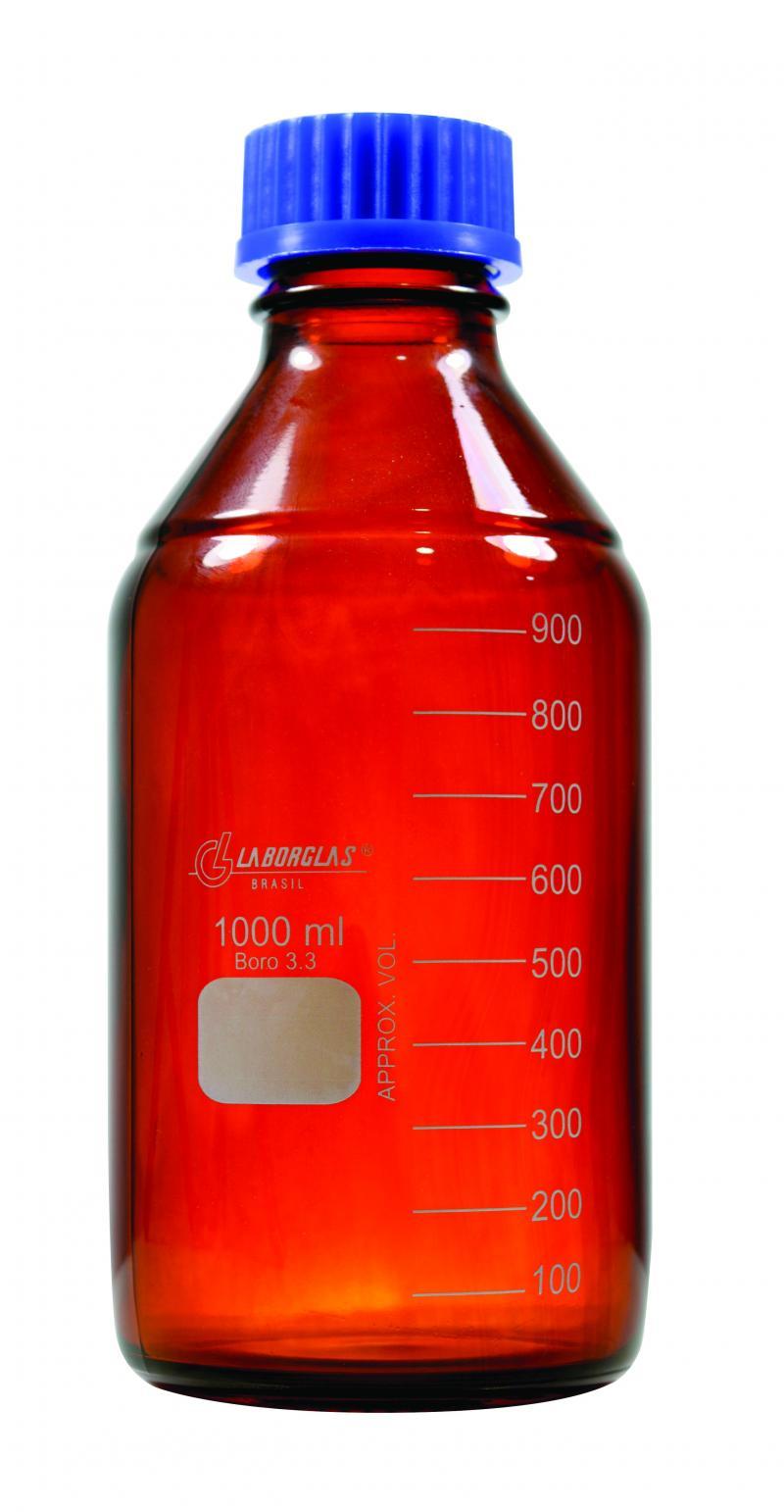 Dispensador de Líquido para Frasco Reagente - LGI-DIS