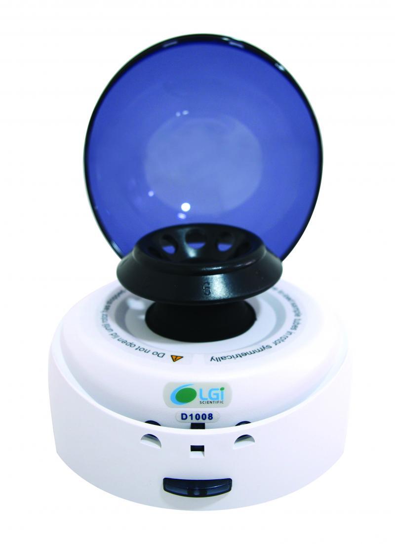 Microcentrífuga - LGI-MC-1008