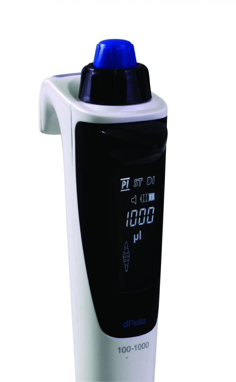 Micropipeta Digital - Série LGI-EMPP