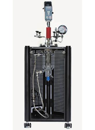 Reator de pressão