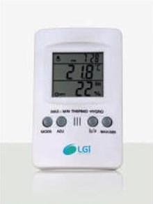 Termo-Higrômetro - LGI-TH-DI