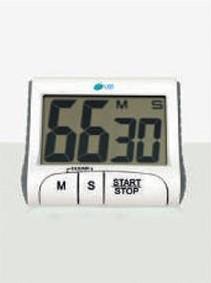 Timer digital com display grande - LGI-CRO-RT
