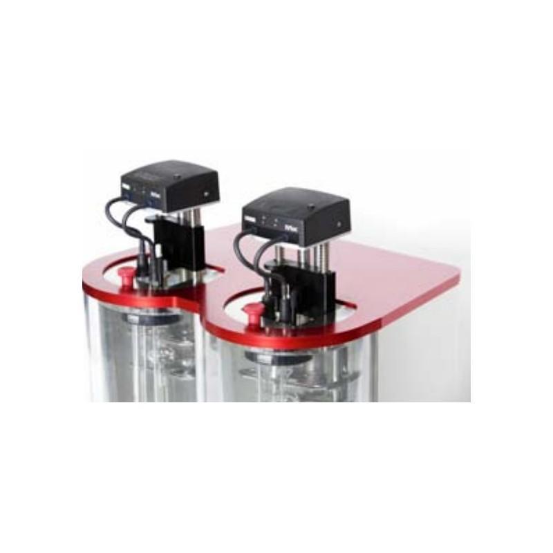Viscosímetro cinemático automático – DUO-VISC