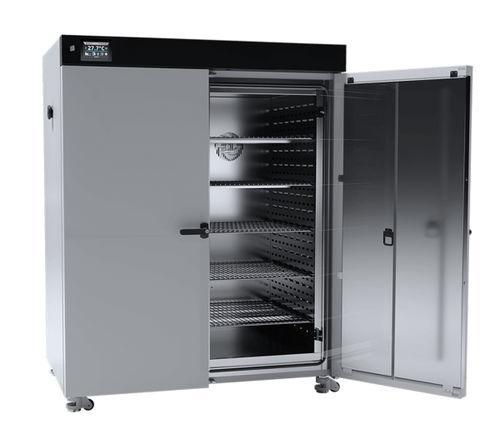Incubadoras de laboratório - Série CLW