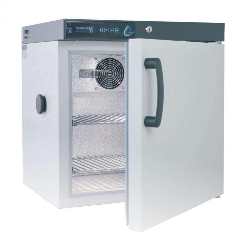 Refrigeradores de laboratóro - Série CHL - Conjugado