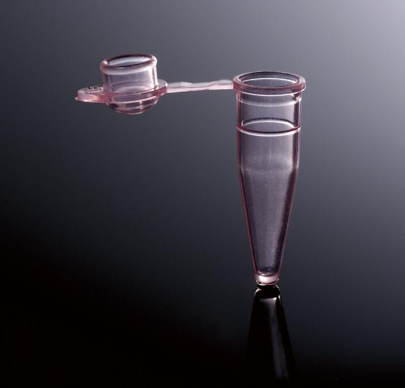 Microtubo para Centrifugação, Fundo Cônico - eppendorf