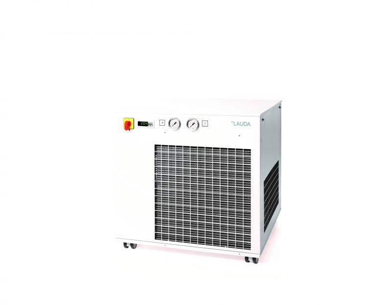 Ultracool - UC Mini chillers capacidade até 4.9 kW