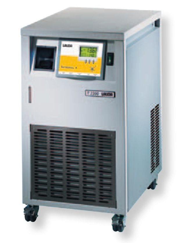Termostatos de processo (até 2,7 kW)