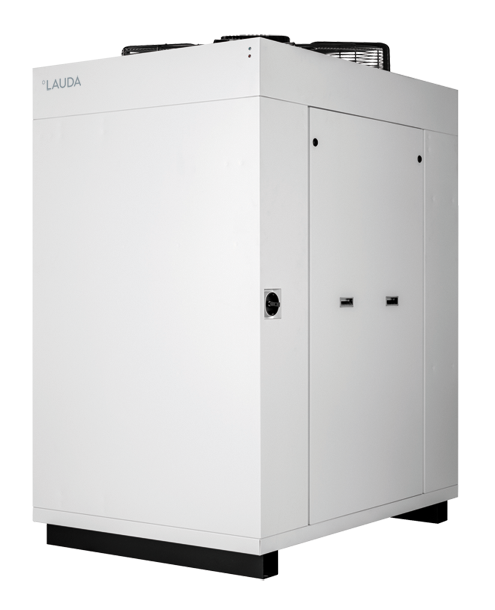 Ultracool - UC Maxi chillers capacidade até 265 kW
