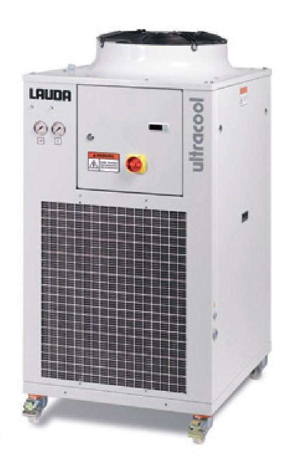 Ultracool - UC Midi chillers capacidade até 26.3 kW