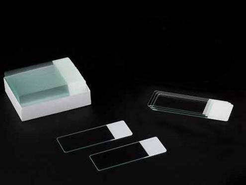 Lâminas de vidro especiais