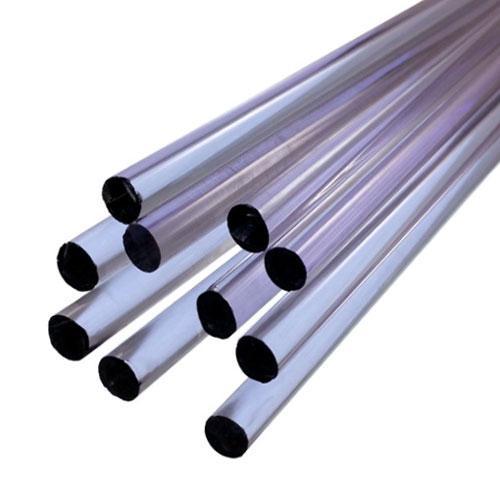 Bastões de vidro Boro - Lilás