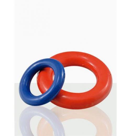 Anel de Peso para Banho Revestido em PVC