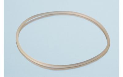 O-Ring para reator Schott