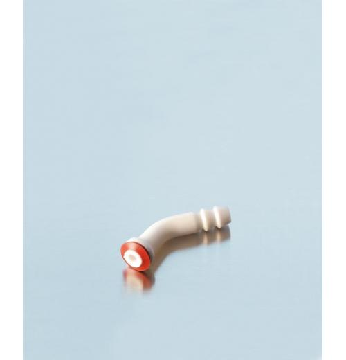 Oliva de plastico curva gl 14, schott