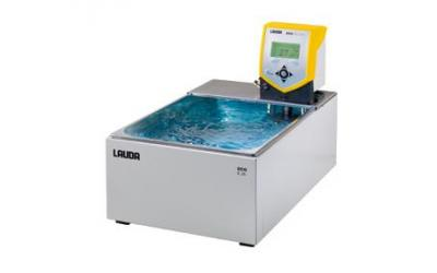 Banho Termostático - ECO E 25 S - Silver