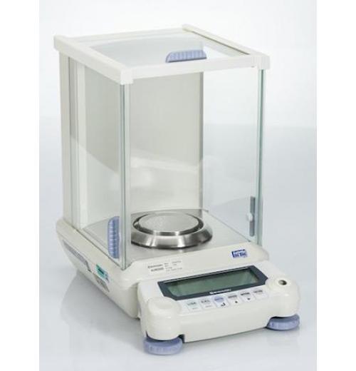 Balança Analítica Semi Micro Modelo AUW 220D