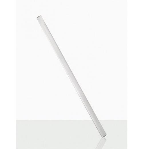 Bastão de Vidro com Pontas Polidas (Queimada)