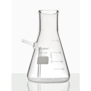 Frasco para Titulação 500 ml conforme ASTM D 3242