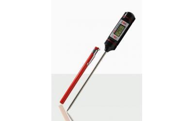 Termômetro Digital tipo Espeto com Capa Protetora
