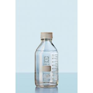Frasco reagente Premiun com tampa em tpch260 transparente disp. Antigota