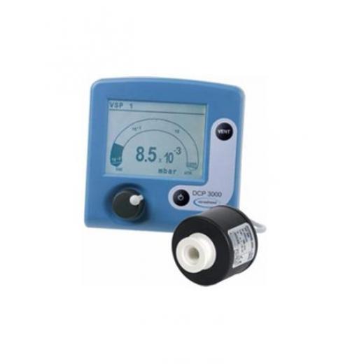 Vacuômetro DCP 3000 COM VSK 3000