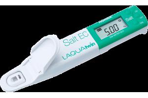 Medidores de sal LAQUAtwin – SALT 11