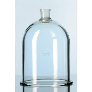 Campanula de vidro