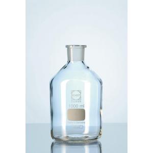 Frasco reagente DURAN®, gargalo estreito com junta normalizada