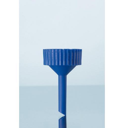 Funil para cabeça de funil de filtro