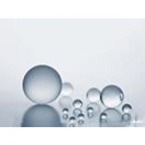 Pérola de vidro importada
