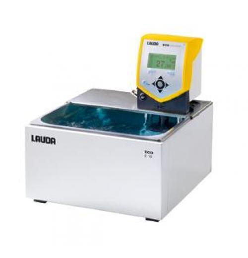 Banho Termostático - ECO E 10 S -  Silver