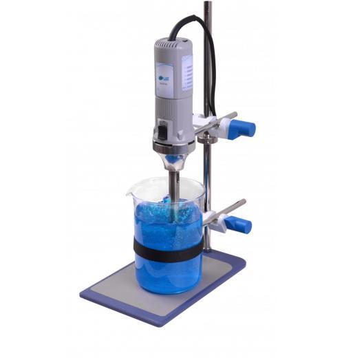 Homogeneizador Dispersor