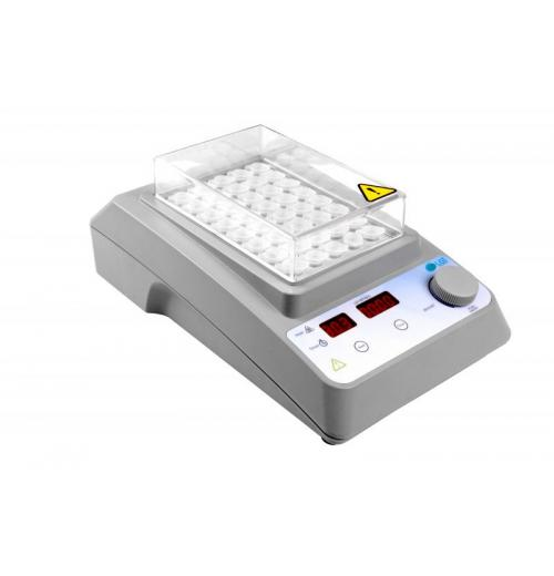 Termo Bloco LGI-HB120-S (Banho Seco Dry-Bath)
