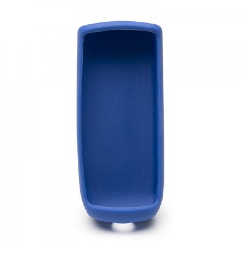Borracha Azul de Proteção para Sondas Fixas