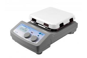 Agitador Magnético com Aquecimento Digital MSH-H550