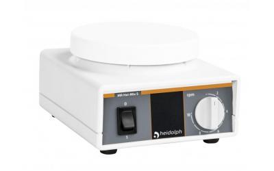 Agitador Magnético Modelo Hei-MIX S