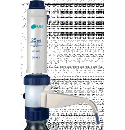 Dispensador para Frasco - LGI-DIS-ORG