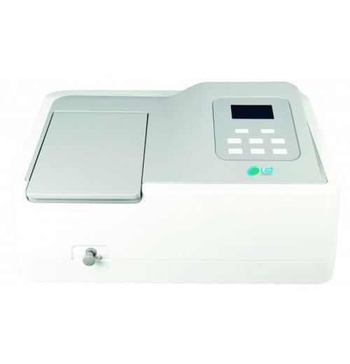 Espectrofotômetro Ultravioleta Visível - LGI-VS-UV1000