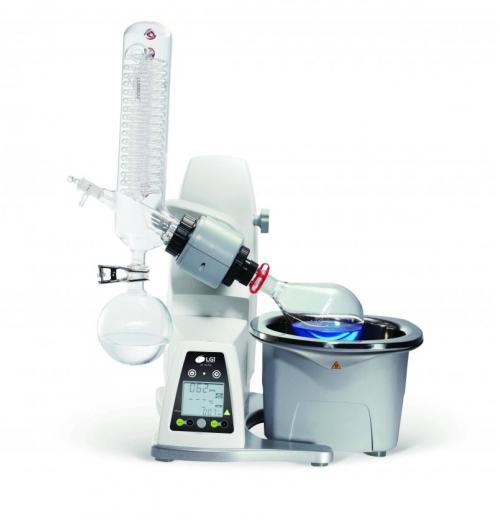 Rotaevaporador LGI-RE-100