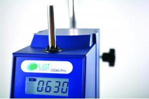 Agitador Mecânico Digital - LGI-OS