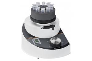 Agitador Vortex REAX TOP e REAX CONTROL