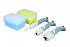 Micropipeta Mecânica - Série LGI-MPP-S